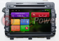 Redpower 18091 Kia Optima Android 4.4