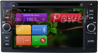 Redpower 21046 для Kia Universal Android 4.4