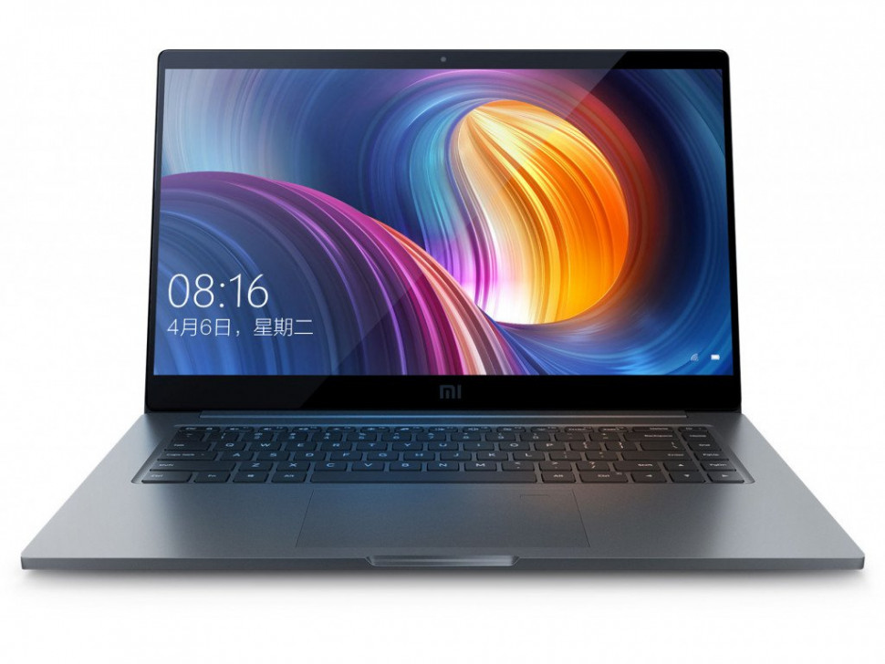 "Ноутбук Xiaomi Mi Notebook Air 13.3"" 2019 (Intel Core i7 8550U 1800 MHz/1920x1080/8GB/256GB SSD/DVD нет/NVIDIA GeForce MX250/Wi-Fi/Bluetooth/Windows 10 Home) фото 1 — MIXUZ.RU"