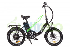 Электровелосипед Eltreco Wave 500W Spoke