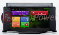 Opel Astra H Android 4.4+ Redpower 21219BDG