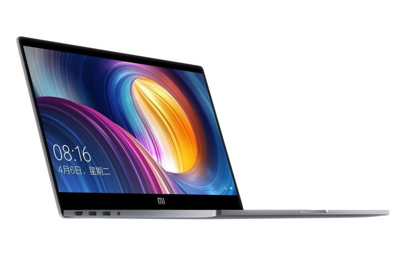 "Ноутбук Xiaomi Mi Notebook Pro 15.6 GTX (Intel Core i5 8250U 1600 MHz/15.6""/1920x1080/8GB/256GB SSD/DVD нет/NVIDIA GeForce GTX 1050/Wi-Fi/Bluetooth/Windows 10 Home) фото 1 — MIXUZ.RU"